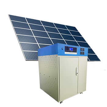 300w to 15KW Off Grid Solar Energy Products solar cell system