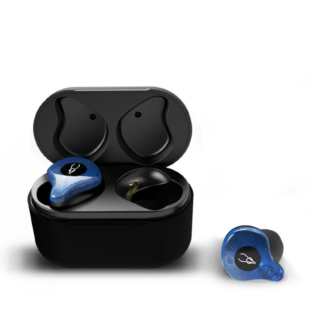 2019 magic feast SABBAT wireless Bluetooth headset <strong>X12</strong> PRO semi-in-ear automatic switch machine drop-shaped E12