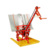 Hot sale Farm manual paddy planting rice transplanter machine price in india
