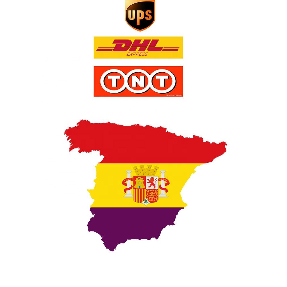China <strong>DHL</strong> express service to Spain