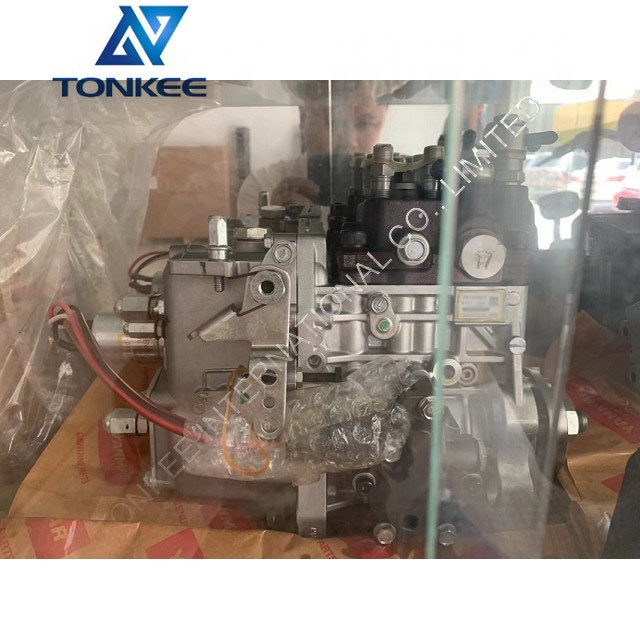 729974-51400 729932-51360 fuel injection pump 4TNV94 4TNV98 excavator diesel injection pump suitable for YANMAR