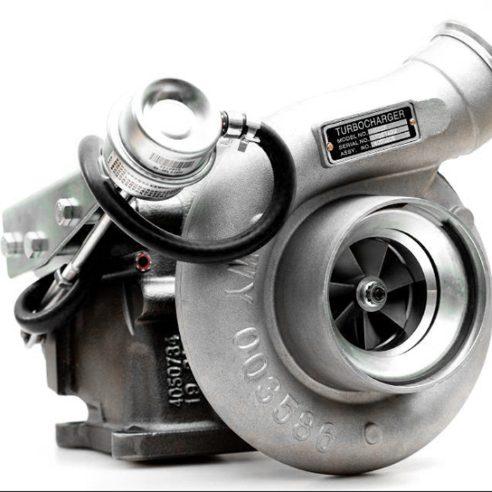 2840257 3776594 HX55W <strong>D12</strong> turbocharger