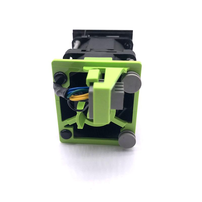 for delta TFB0412VHN 4CM 40MM 4028 404028MM 12V 0.5A wind capacity dual ball bearing fan