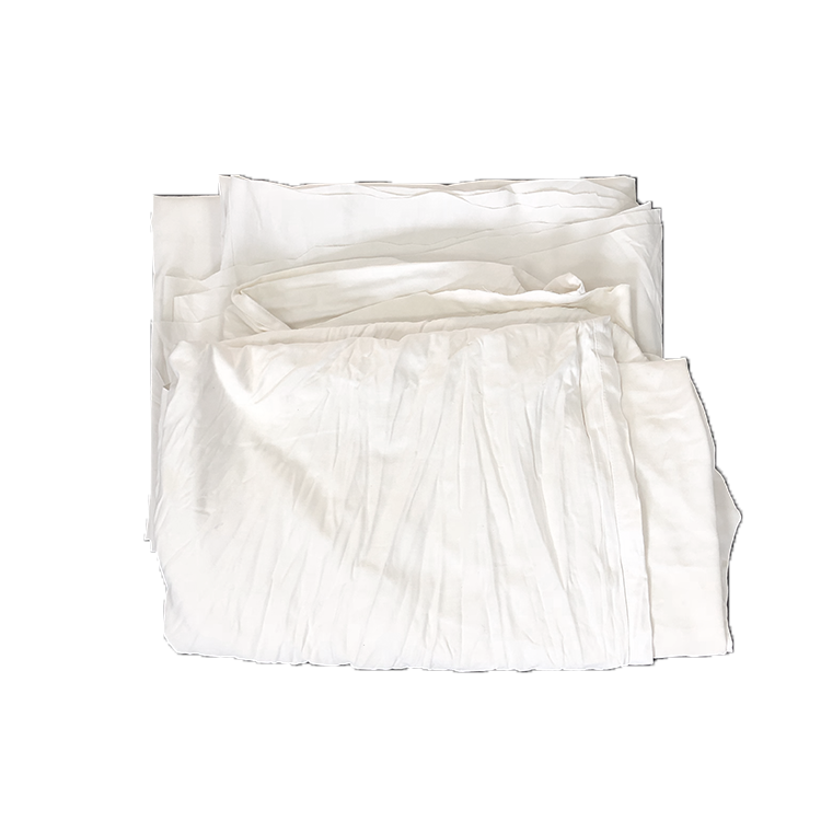 100% cotton bulk used white bed sheets textile waste rags.png