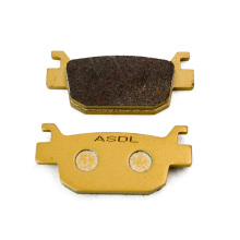 Less Noise FA415 Best Motorcycle Rear Brake Pads for HONDA FES 125 150 / SH125i SH 150i 300i 150 / NSS 250 300 Forza FES125