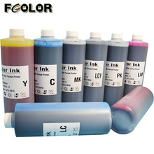Premium Excellent Fluency UV Ink For Caono Pro-<strong>100</strong> Printer Dye Ink