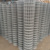 thailand galvanized low carbon steel 1/4 inch welded wire mesh 4ft rolls