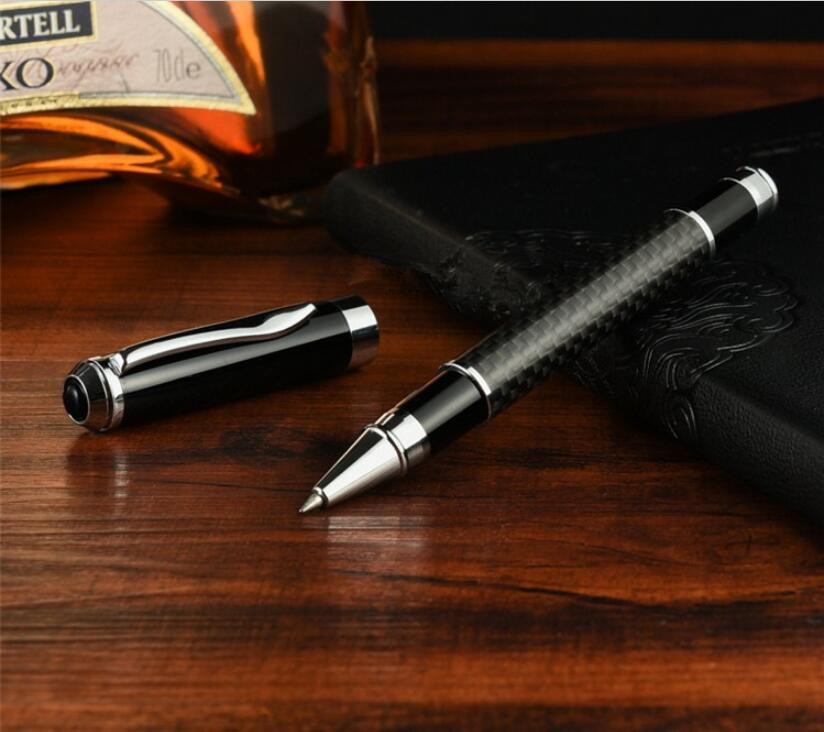 2020 fashion Good design metal conductive carbon ink ball pen