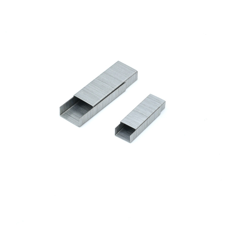 China factory cheap price office 24/6 24/8 gold silver normal staple pin