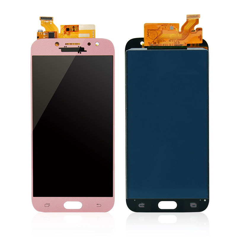 Mobile phone lcds for samsung j1 <strong>j120</strong> j2 j250 j320 j4 j5 j530 j5 prime j6 j7 j730 j8 touch lcd replacement screen