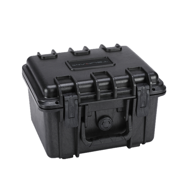 Factory Direct Supply Hard <strong>Plastic</strong> <strong>Case</strong> Shockproof Weatherproof Watch Carrying <strong>Case</strong>