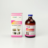 Best seller veterinary medicine Ivermectin Injection 1% 10ml for animals