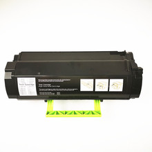 Factory Supply Wholesale Price for Lexmark MS310 MS410 MS510 MS610 MX310 MX510 50F1H00 Toner <strong>Cartridge</strong> 10K Pages