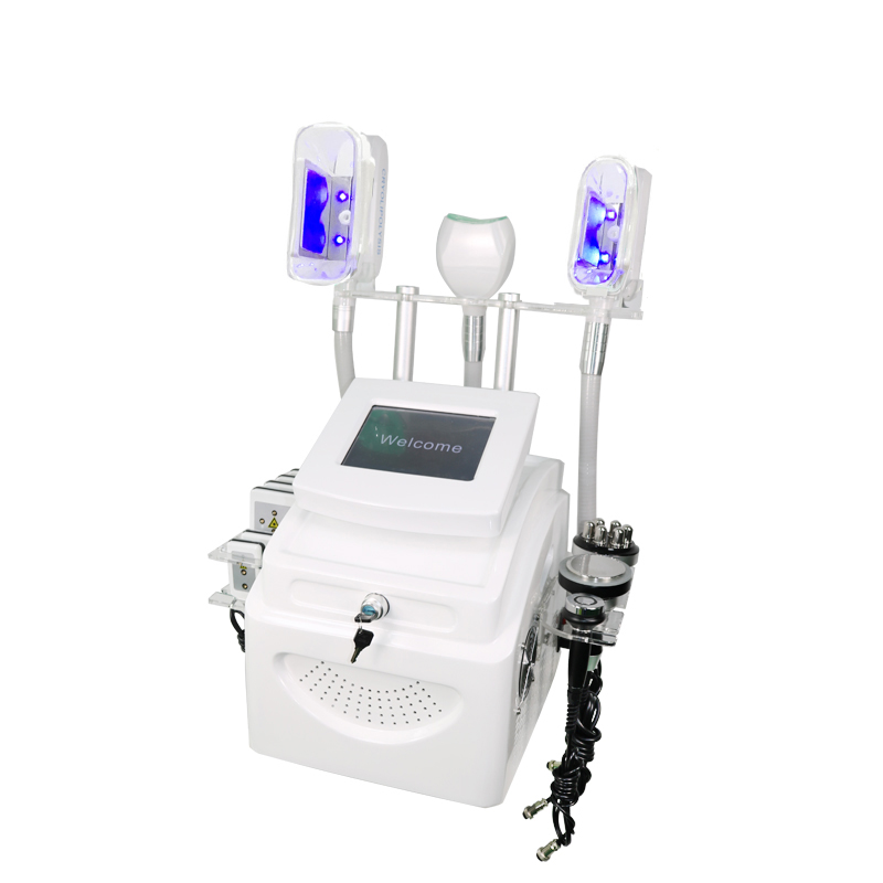 360 Double Chin Therapy 3D Cryolipolysis Slimming Machine for Body Shape