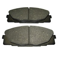 disc brake pad wholesale D1434 for hiace