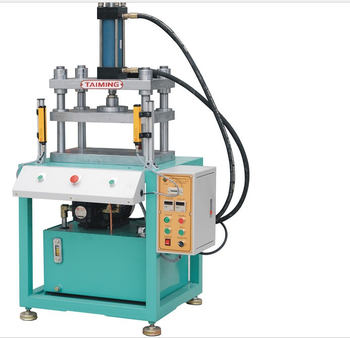 good price 10T XTM-105H series hydraulic punching  machine