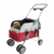 Senful Multi-coloured pet trolley bag