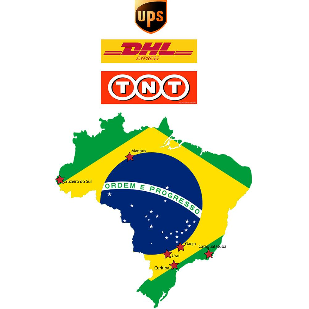 <strong>dhl</strong> shipping from china to brazil