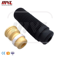 Shock Absorber Dust Cover Rubber Bump Stop for CITROEN AX