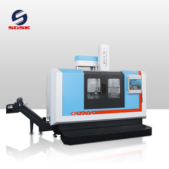 High precision Vertical turning turret lathe machine CK5112 cnc vertical lathe machine