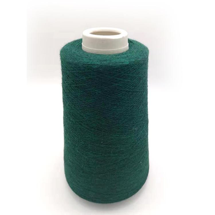 100% viscose melange yarn for knitting