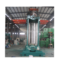<strong>W11</strong> 20*2000 3 Rollers Manual Vertical Rolling <strong>Machine</strong> For Sheet Metal Stainless Steel Pipe Vertical <strong>Bending</strong> <strong>Machine</strong>