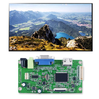 LM315WR1-SSB1 supper thin 32inch 4K desktop monitor lcd panel display 3840*2160 resolution eDP interface HD VGA TO EDP board