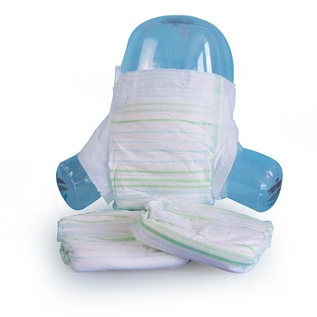 Little Journey Dada Pampering Products Manufacturer In China Chlorine Free Disposable Premium Baby Diaper