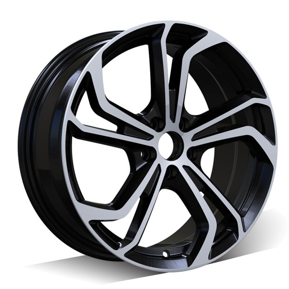 17 18 19 Inch <strong>Alloy</strong> Wheels Car Rims Made In China <strong>Alloy</strong> Wheels For Volkswagen