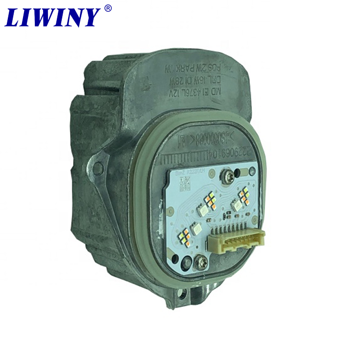 liwiny OEM A2229069104 left side A2229069204 right side for S Class LED Light Source Module 2017-2019 <strong>101</strong>