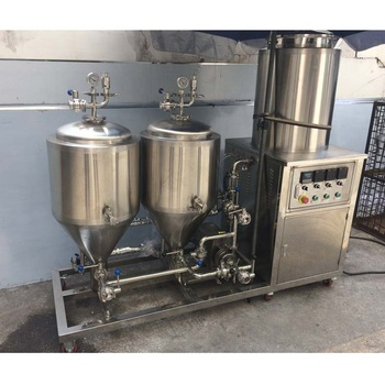 Commercial Beer Brewing Equipment Complete Beer Brewing Kit