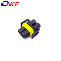 Manufacturer 2 pin Female 880 Connector 12124819 Fog Lamp Light H11 H8 H9 Lamp Socket