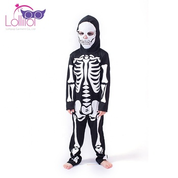 Kids costumes product service supply type costume boys halloween skeleton costume