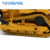 Huina 1700 1:50  Simulation Crawler Engineering Track Bulldozer Metal Toys