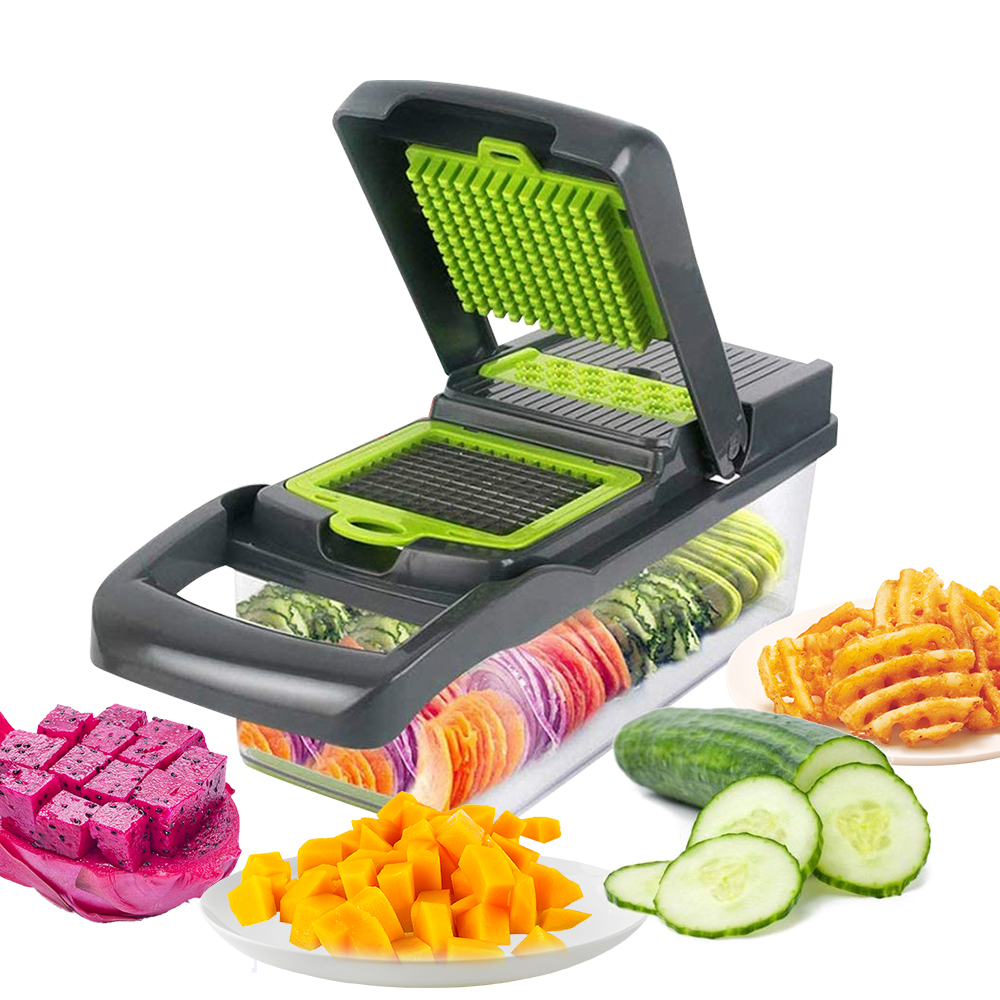 Hot Sale Grater Slicer For Kitchen With Drain Basket Handheld Accessories Slicer Vegetable <strong>Cutter</strong>