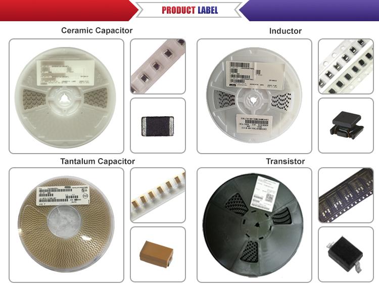 Condensador Cerámica Multicapa Smd 5 X 3216 C0 ± 10/% 68 PF 1206 métrica 2 KV
