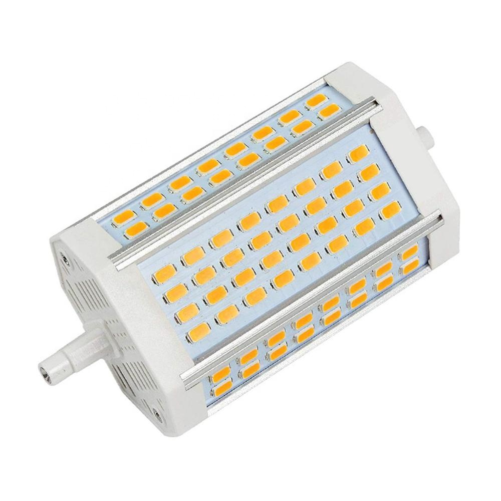 LED R7s <strong>bulb</strong> 118mm 30W <strong>J118</strong> J189 LED light non-adjustable <strong>bulb</strong> 300W equivalent R7s halogen lamp