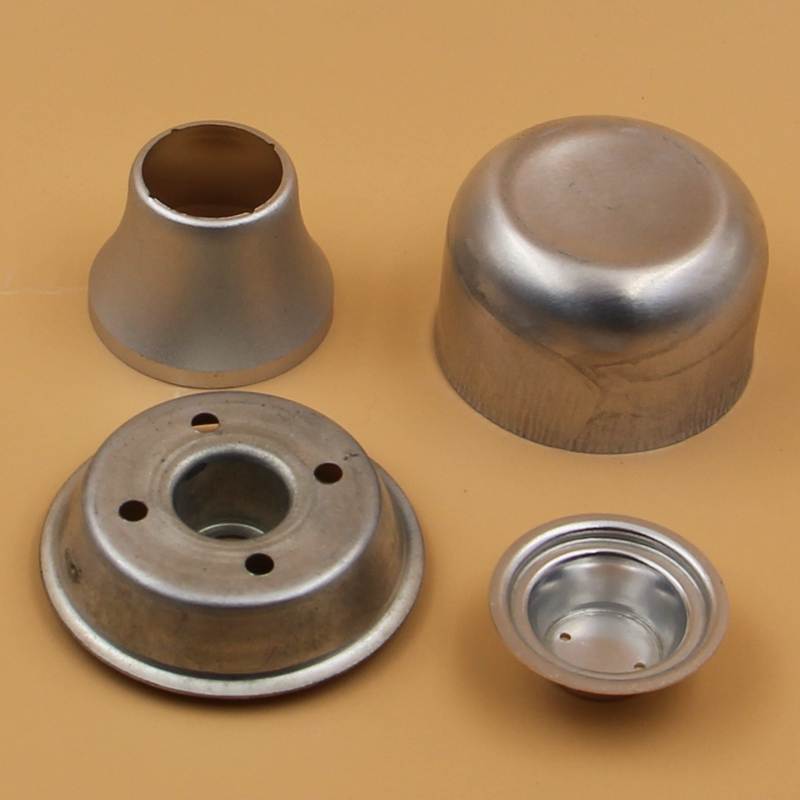 Good quality stamping <strong>manufacturers</strong> custom metal steel aluminum parts deep draw