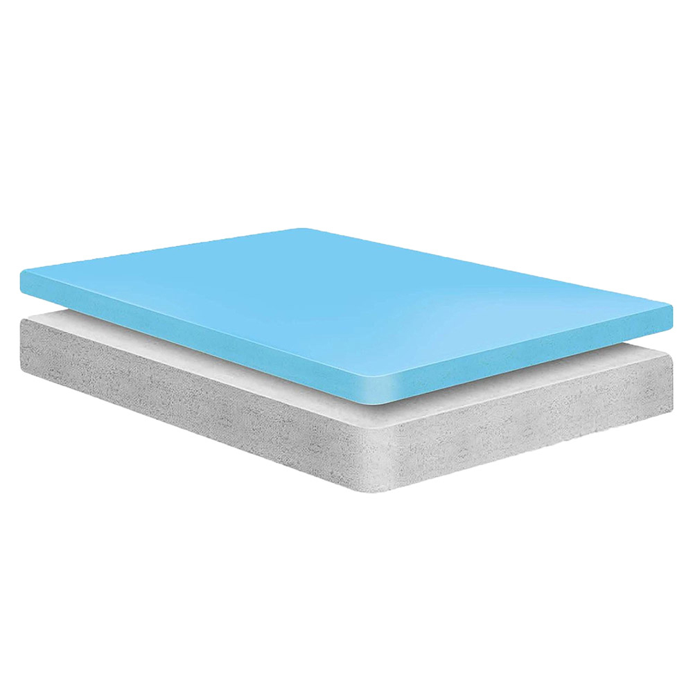 JE-A600 Diglant furniture Memory Foam Latest Double Single Bed Fabric King Size retro pocket spring mattress - Jozy Mattress | Jozy.net