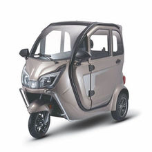 Electric tricycle motorcycle taxi bike 3 wheel electric tricycle