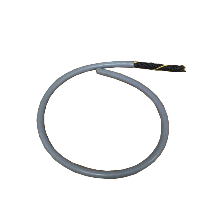 Ningbo HYT cable factory price Hook-up wire 10awg 600V electrical wire and cable <strong>1015</strong>