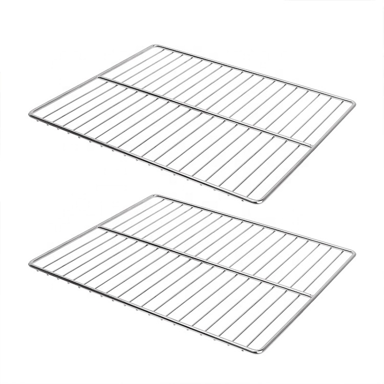 Stainless Steel Barbecue BBQ Grill Grates Grid Wire <strong>Mesh</strong>