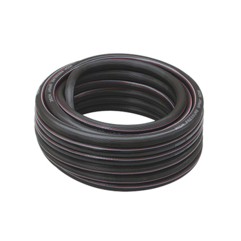 HL-C6 Top black grey five layers plascic spray italy hydraulic hose high pressure pvc pipes for water