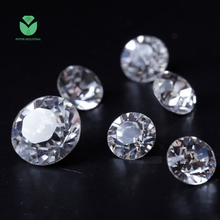 Henan Zhengzhou vvs white synthetic lab grown cvd diamond