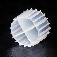 Plastic K1 Size Micro Bio filter media for water filtration
