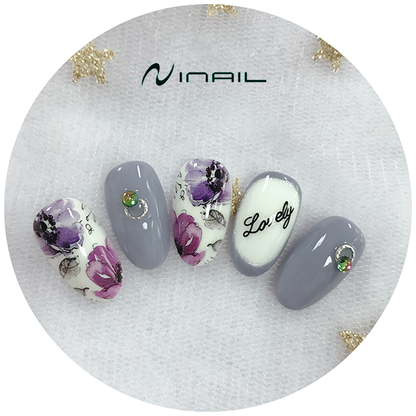 Wholesale Mini Nail Mobile Printer Machine, Wifi Digital Small Nail Printing Machine ,3D Nail Art Printer For Nail Salon
