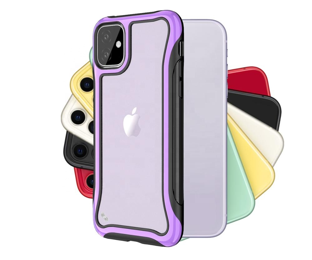 2019 Newest Original TPU pc Case for apple 11 <strong>phones</strong> 360 Protection Ultra-Thin Waterproof <strong>Phone</strong> Case for iPhone 11