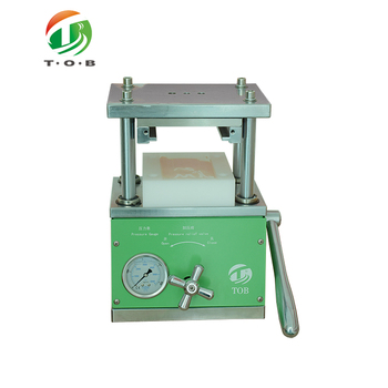Electrode Punch Cutter Cutting Machine For Pouch Cell