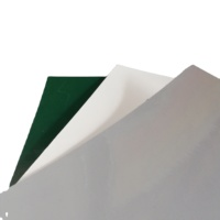 1.5mm 4x8 Fiber glass Reinforced Plastic Sheet Fiberglass Panel GRP FRP Flat Sheets