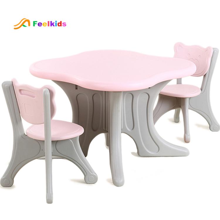 Children Table Indoor Plastic Table Baby Square Table For Kindergarten Furniture Buy Table Pour Enfants Table En Plastique Meubles De Jardin D Enfants Product On Alibaba Com
